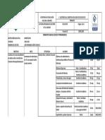 Plan Acceso y Permanencia 2019.