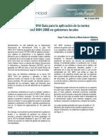 Forbes y Saborío - ISO 18091_2014.pdf