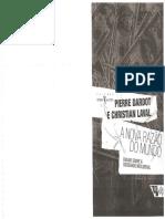 A NOVA RAZÃO DO MUNDO-ENSAIO SOBRE A SOCIEDADE NEOLIBERAL-1ª EDIÇÃO-2016-PIERRE DARDOT E CHRISTIAN LAVAL-EDITORA BOITEMPO.pdf