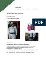 EPP Y MANEJO DE ASBESTO.docx
