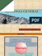 Clase Geologia General Unmsm