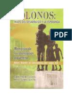 COLONOS HIJOS DEL DESARRAIGO Y LA ESPERANZA.pdf
