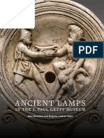Ancien Lamps - Getty Museum.pdf