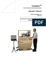 476B, Lab 5 Manual, TurboGen