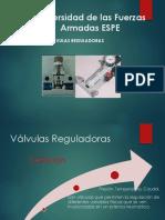 Valvulas Reguladores.pptx