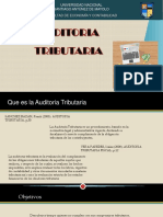 Expo..Auditoria Tributaria