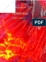 Francisco Sanchez Martin - Hematuria Vision Integral