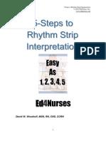 Easy Rhythm Strip Analysis[1]