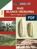 Quevedo-Manual...Maiz Blanco Urubamba