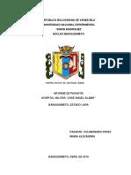 Informe de Asantias (Autoguardado)
