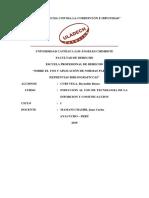 Citas Referencias Bibliográficas Uladech
