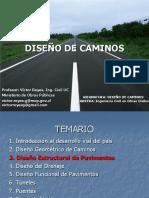 Clase N°13_Diseño de Caminos.ppt