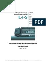 Cargo_secure Practice Modul