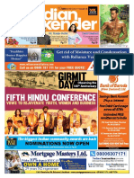 The Indian Weekender 10 May 2019 (Volume 11 Issue 08)
