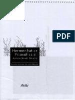 2. SALGADO, Ricardo Henrique Carvalho. Hermeneutica Filosofica e Aplicacao do Direito.pdf