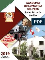 Prospecto ADP 2019