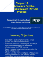 CH13-7Ed_Accounts Payable & Cash Disbursement