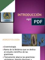 Agrostologia 1
