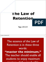 Bruce Wilkinson 7 Laws of the Learner