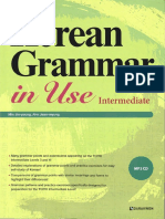 Korean grammar in use_ intermediate.pdf