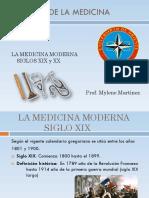 Medicina en La Edad Moderna
