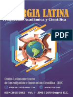 Revista Synergia Latina, Vol. 1 N°1.pdf