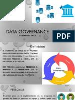 Data Governance!