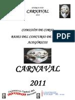 Bases Corso 2011