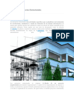 Concepto de Proyecto Estructural