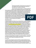 PTHrP y Un Polímero