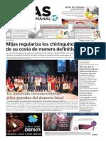 Mijas Semanal nº838 Del 10 al 16 de mayo de 2019
