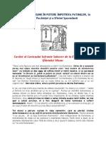 Cuv. Sofronie Saharov de La Essex - Prefacerea Rușinii in Putere Împotriva Patimilor