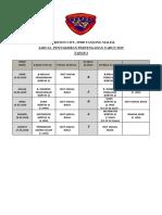 Jadual Exam Ppt