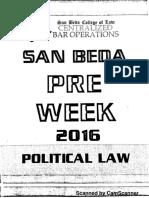 San Beda Preweek 2016 Poli.pdf