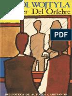 Karol Wojtyła - El taller del orfebre (1980, B.A.C).pdf