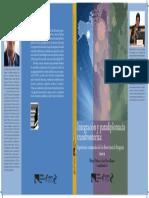 Portada (Tomo II) Integración y paradiplomacia.pdf