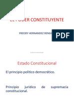 El Poder Constituyente Pedro Vega.pptx