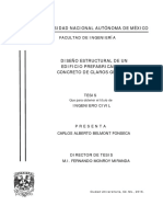 DISEÑO ESTRUCTURAL DE UN EDIFICIO PREFABRICADO DE CONCRETO DE CLAROS GRANDES.pdf