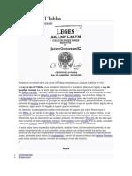 Ley de las XII Tablas.docx