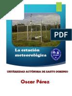 Descripción climatica del area de la Provincia Sánchez Ramirez.docx