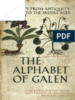 Everett, N. (2012) The Alphabet of Galen. Pharmacy From Antiquity to the Middle Ages.pdf