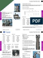 Catálogo Cryovac Vacio