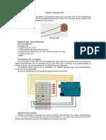 Tutorial - Sensor LDR.docx
