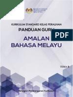 Panduan Guru KSKP Amalan Bahasa Melayu Tema B.pdf