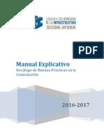 Manual Explica Tivo Deca Logo