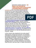 Analisis Microentorno y Macroentorno
