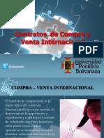 Comercial Internacional Contrato Compraventa Internacional