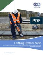 Grounding Systems Brochure USA