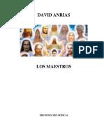 Los Maestros (David Anrias)