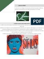 Qué Es La Sífilis 12